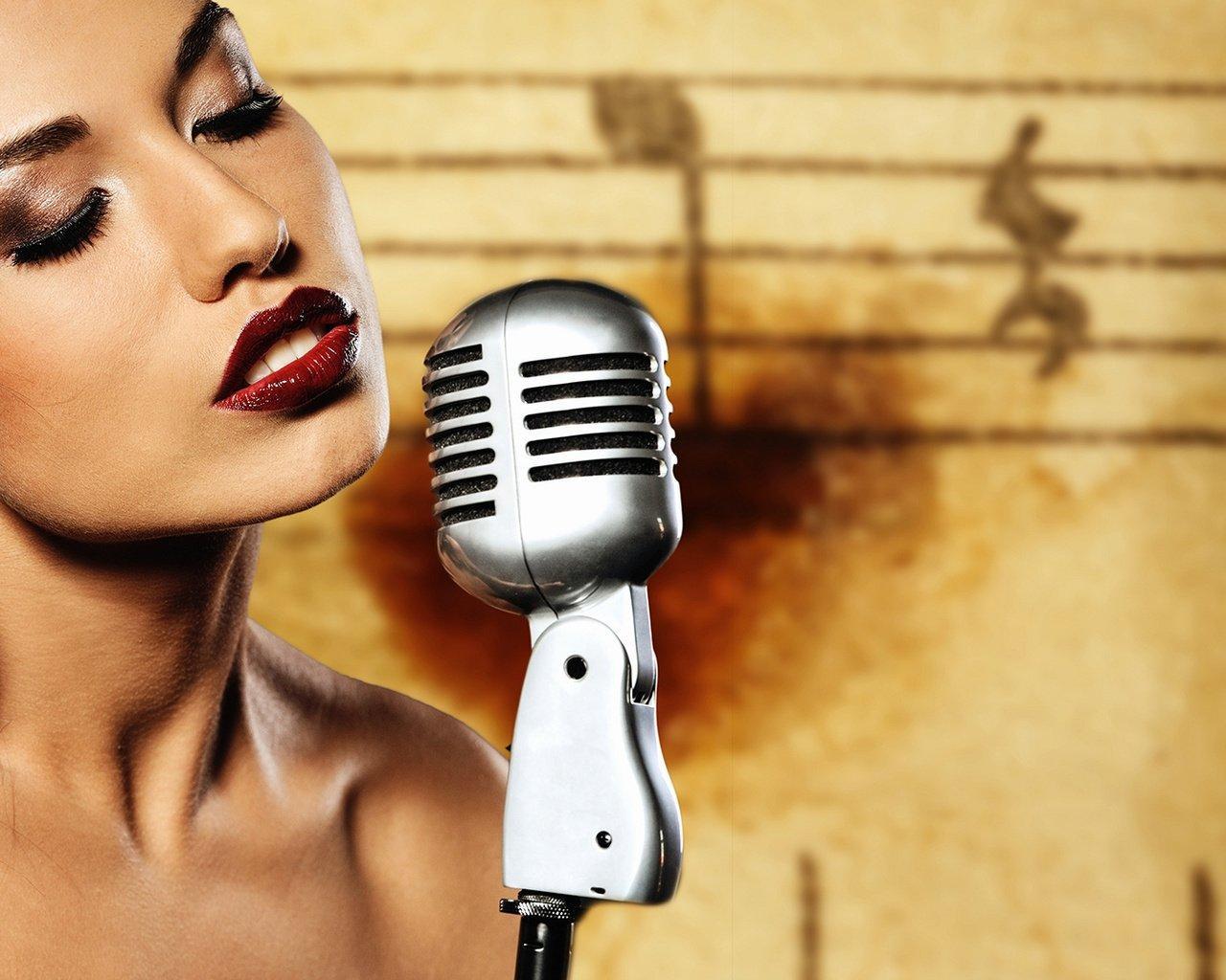 Как сделать голос красивым для